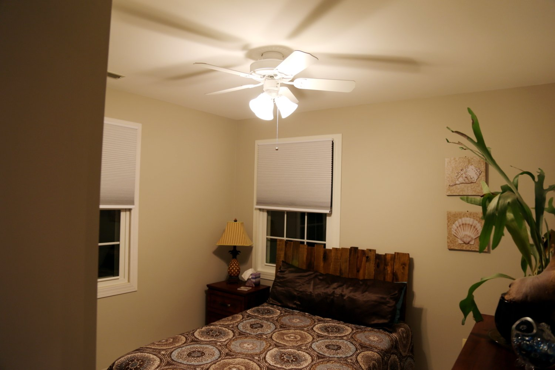Bedroom Remodeling Electrician