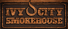 Ivy City Smokehouse Logo
