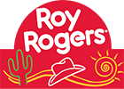 Roy Rogers Corporate Logo