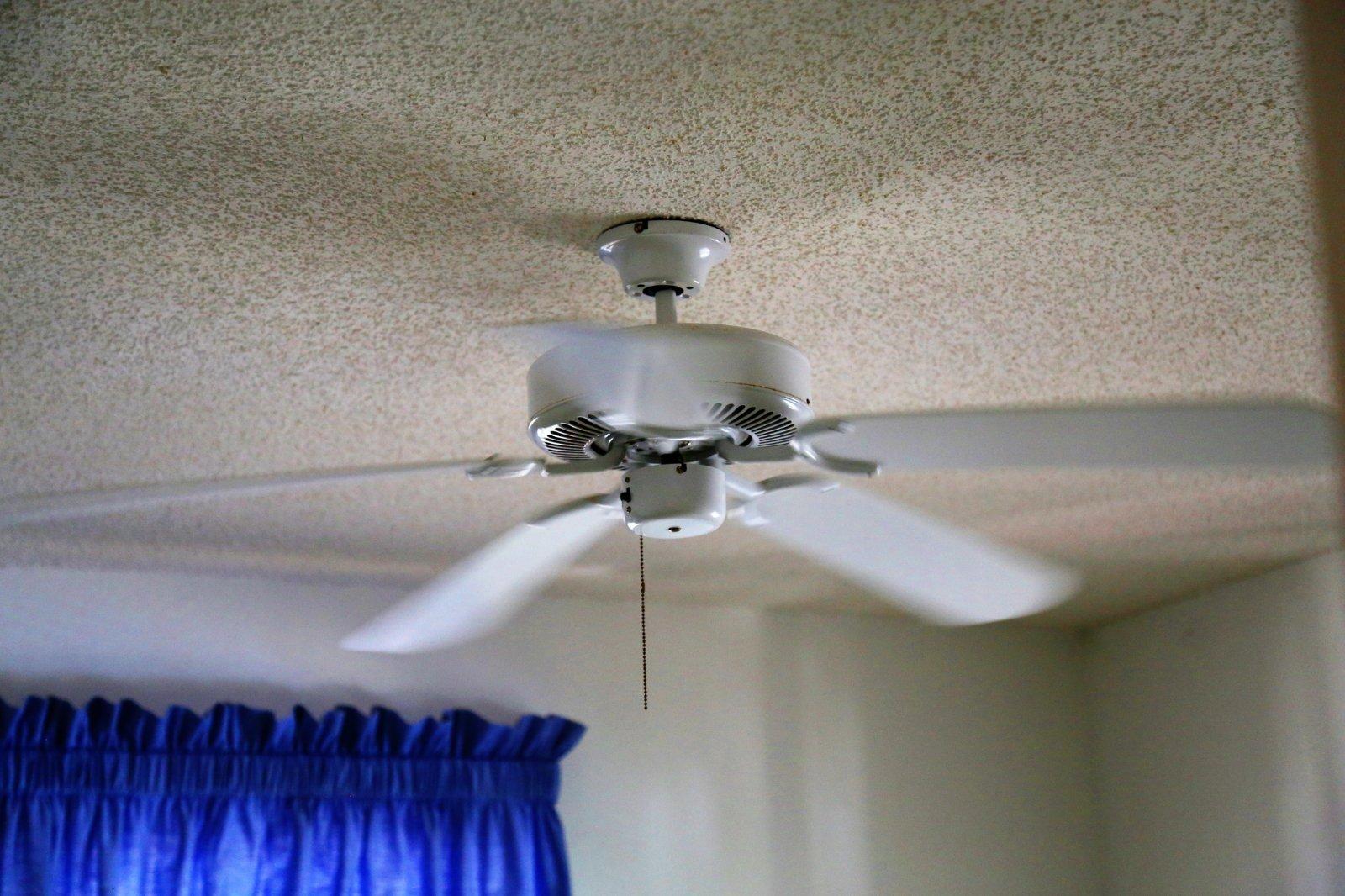 Ceiling Fan Electricians Crofton