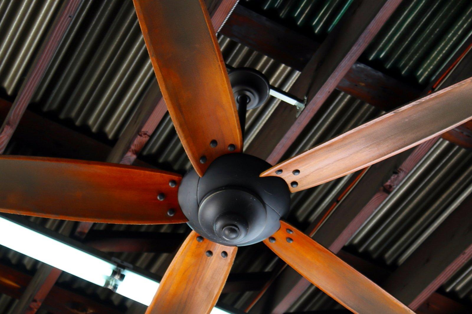 Ceiling Fan install Electrician in Crofton MD