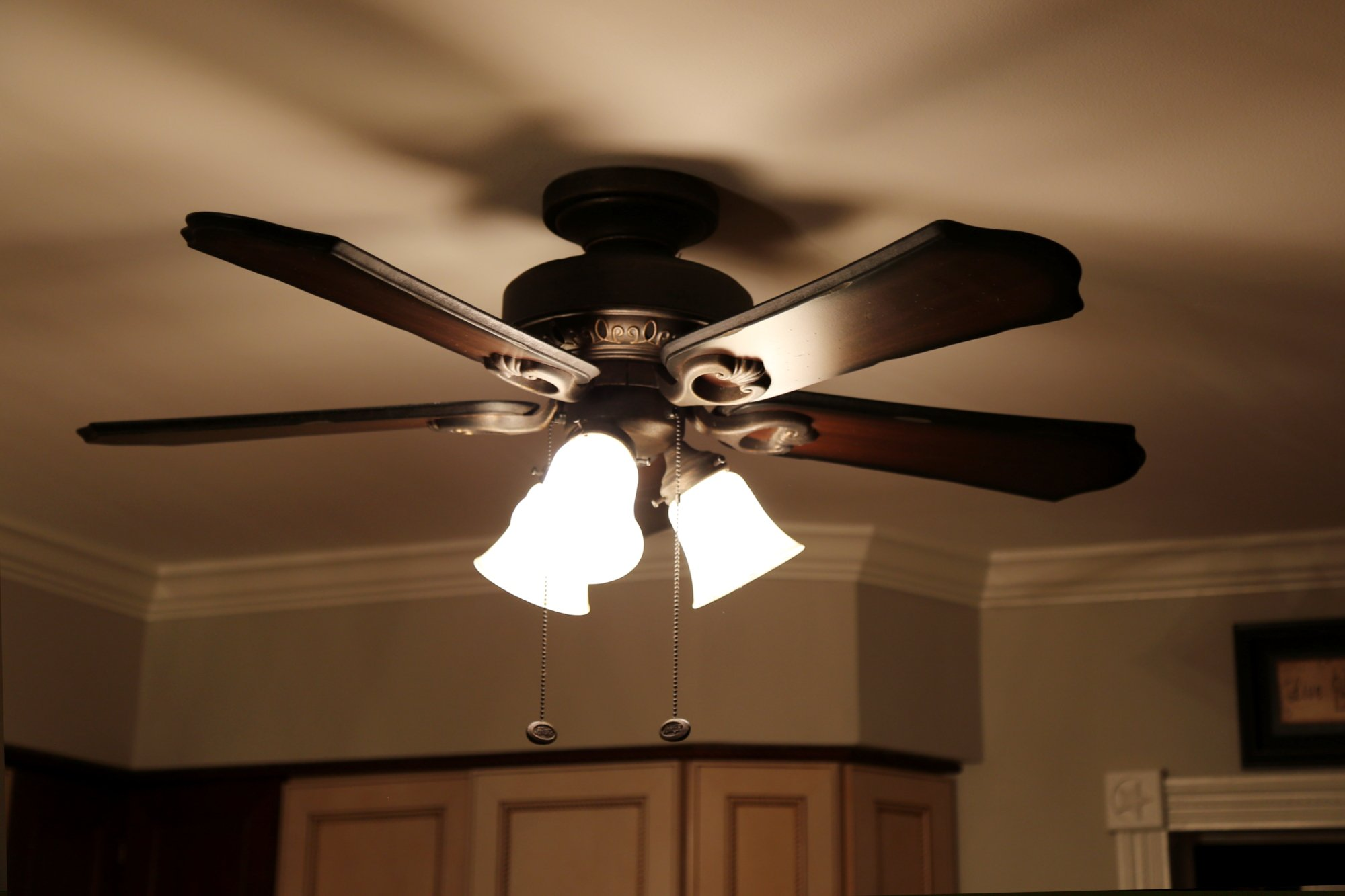 Electrical service in Crofton