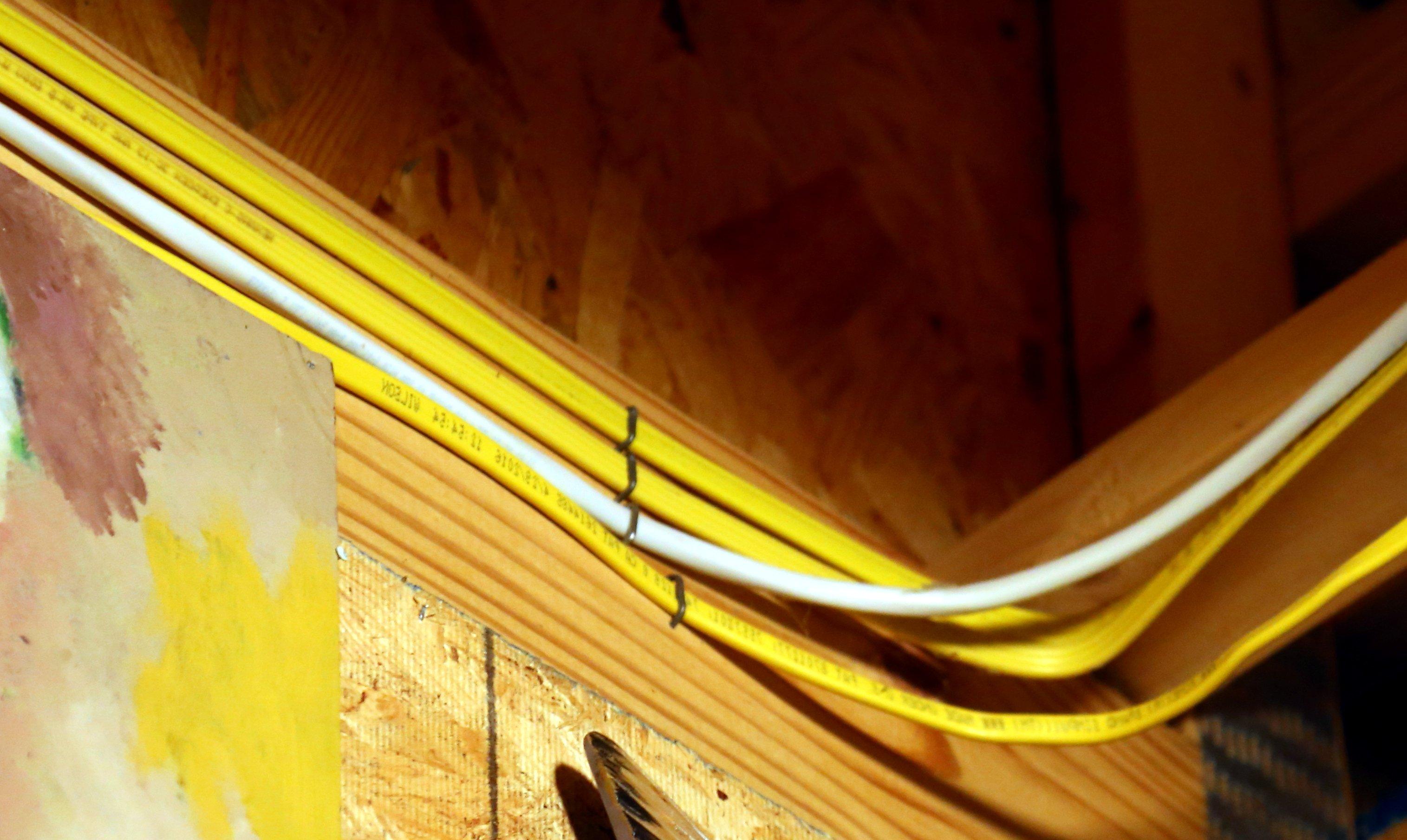 Electrician Wiring in Crofton