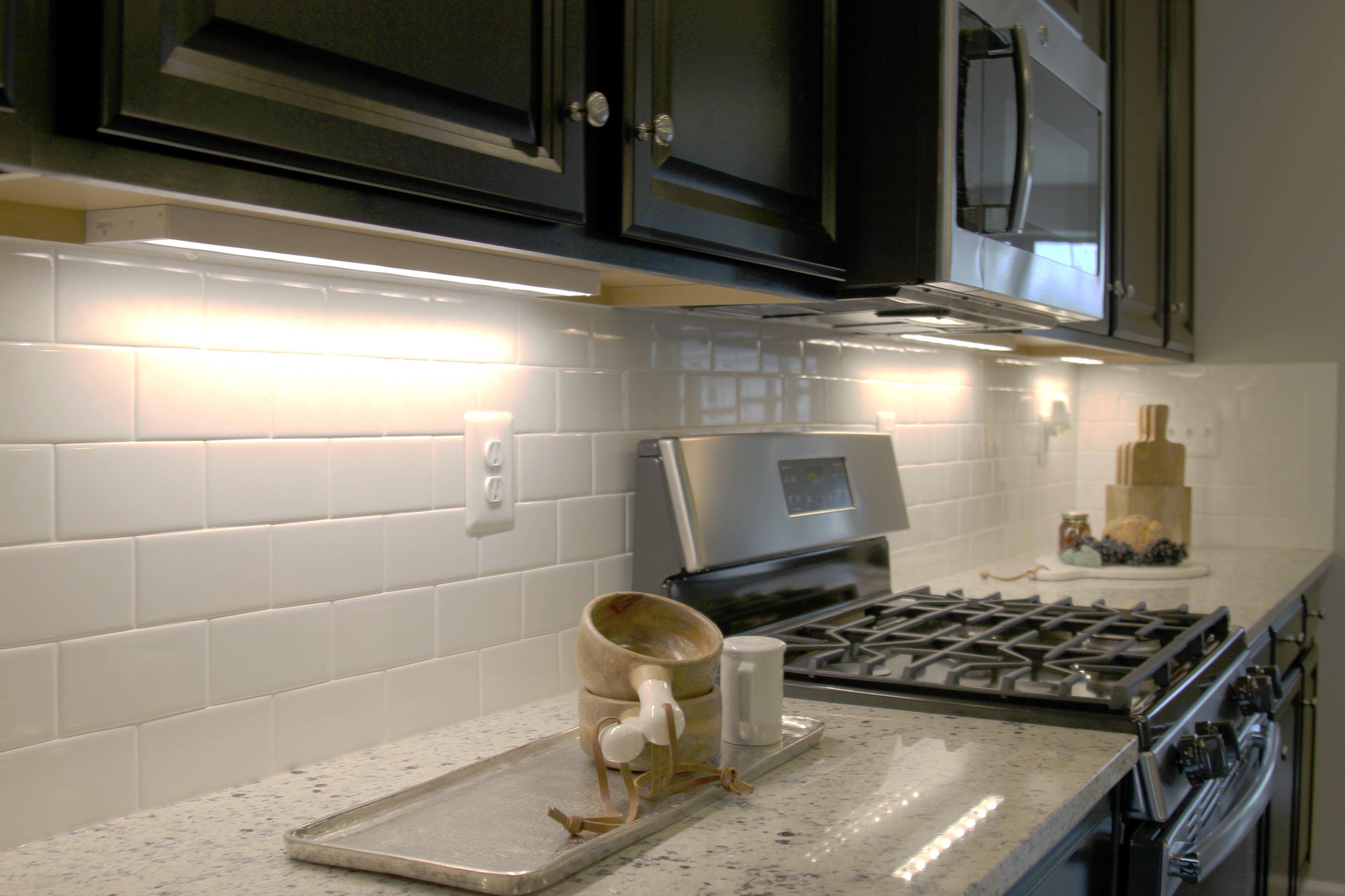 Electricians Crofton Kitchen Remodel