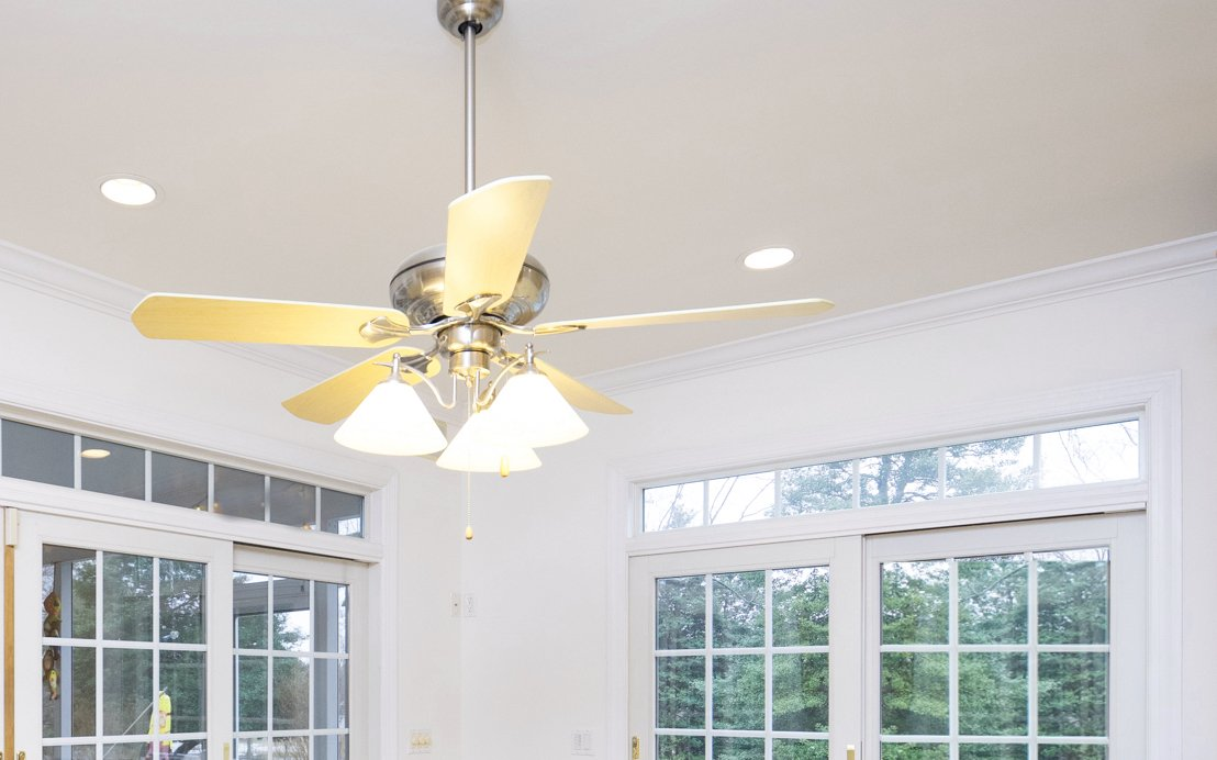 Electriican for Crofton Bowie Kitchen