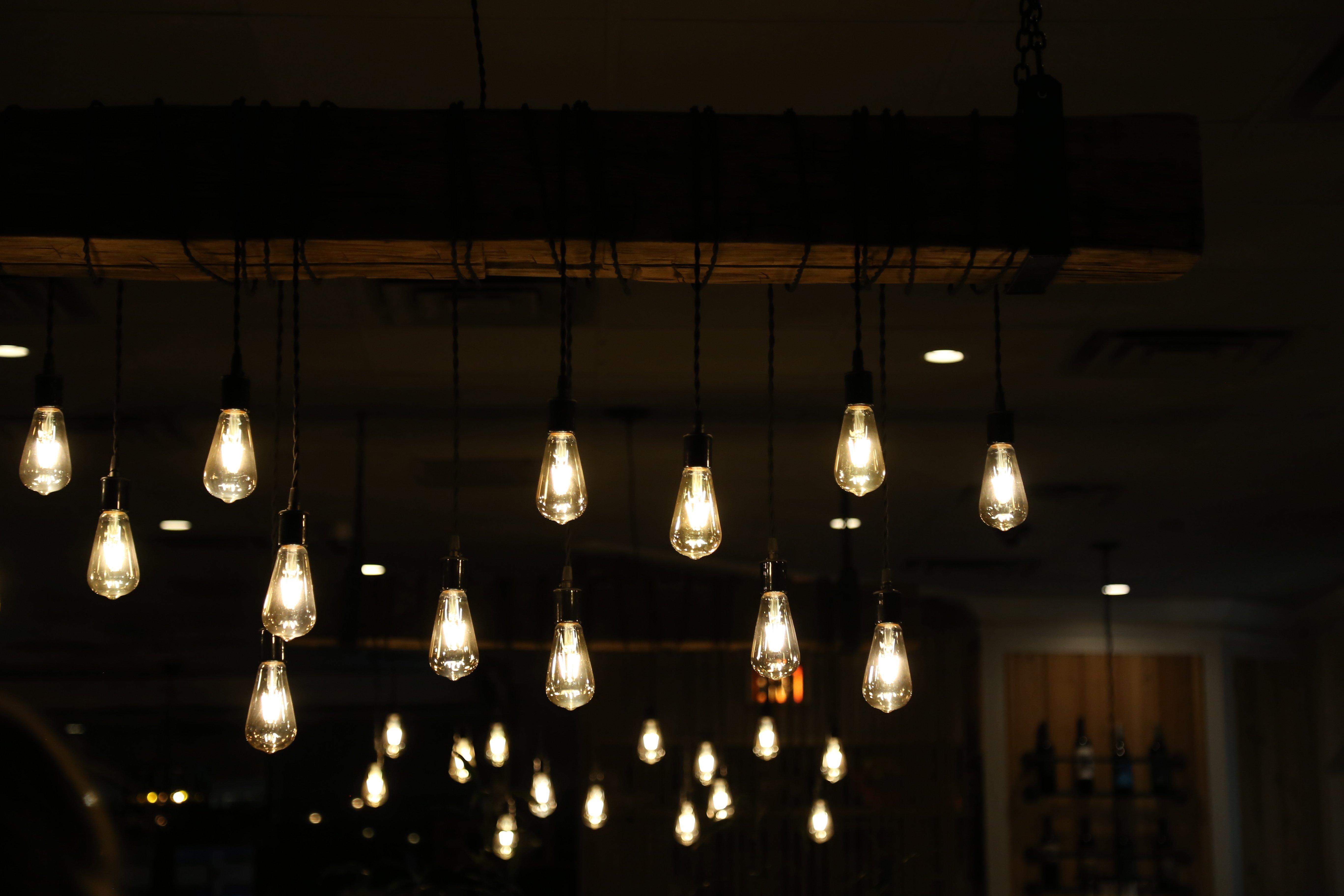 Edison Lighting Electrician for Crofton MD
