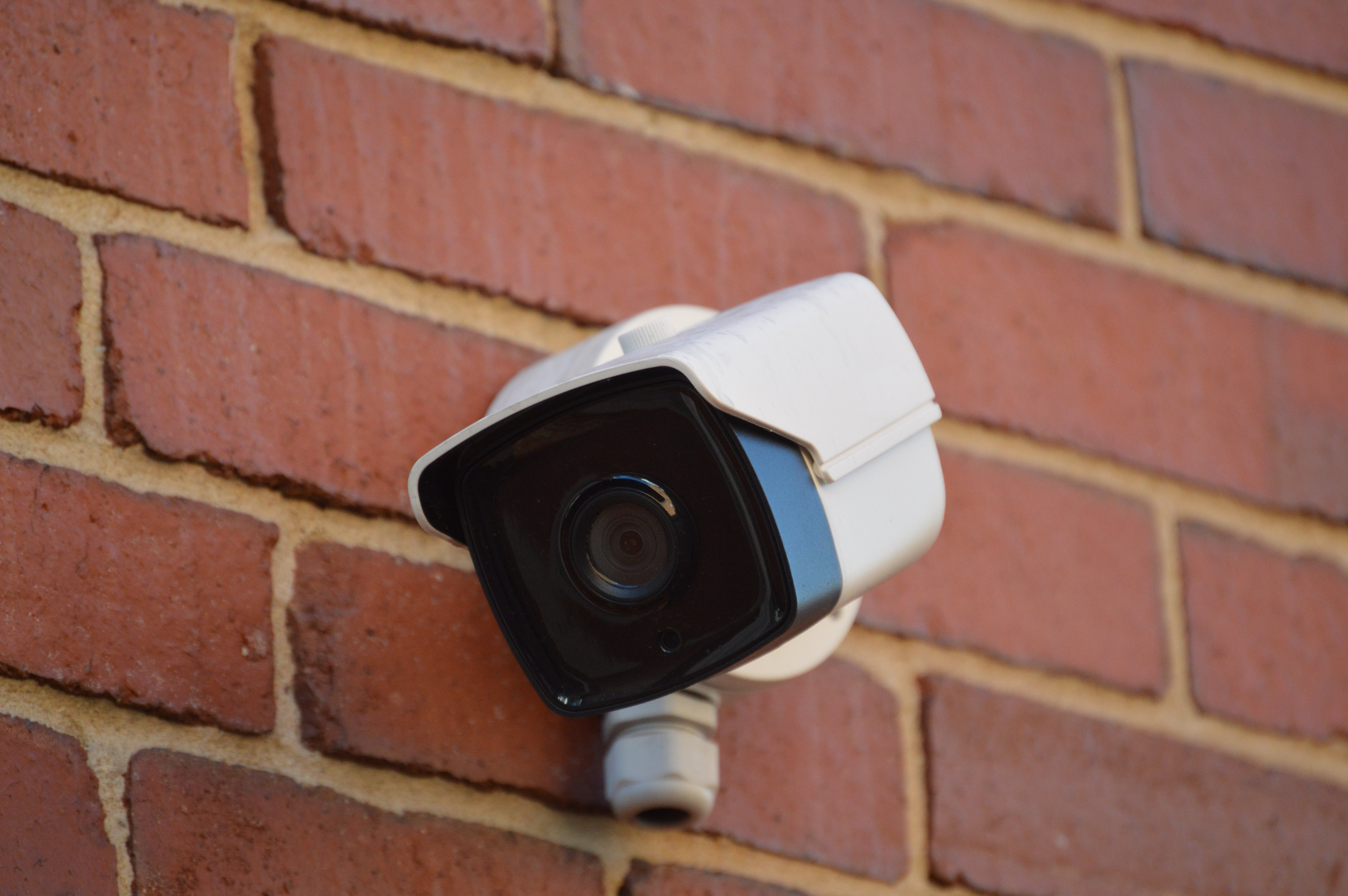Electricians in AA County for Security Camera Install