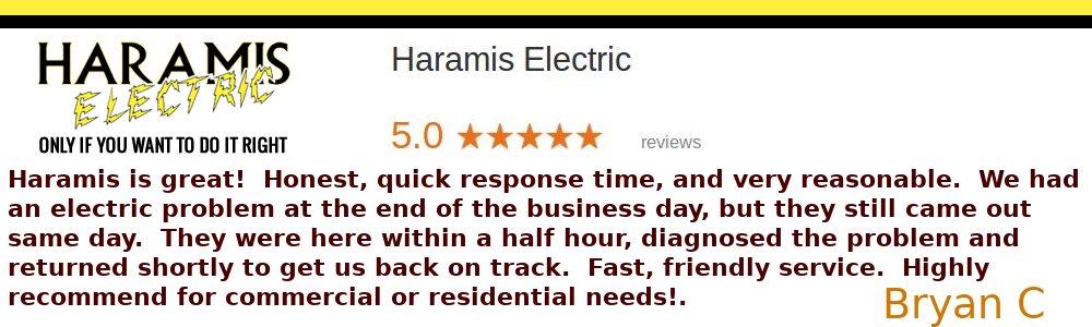 Hanover Electricians 21076 Zip Code