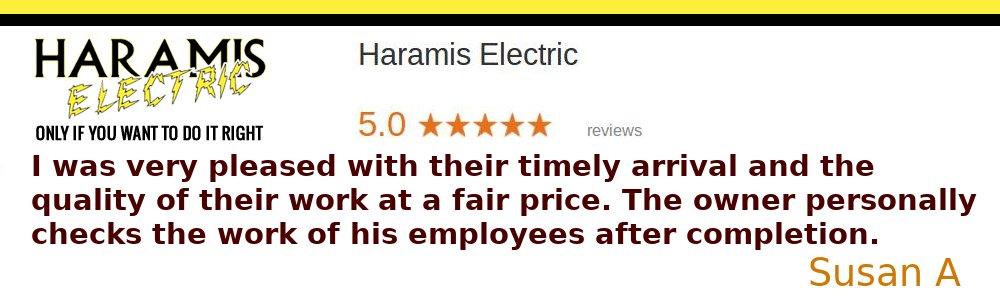 Electricians Ellicott City 21043 21042 Reviews