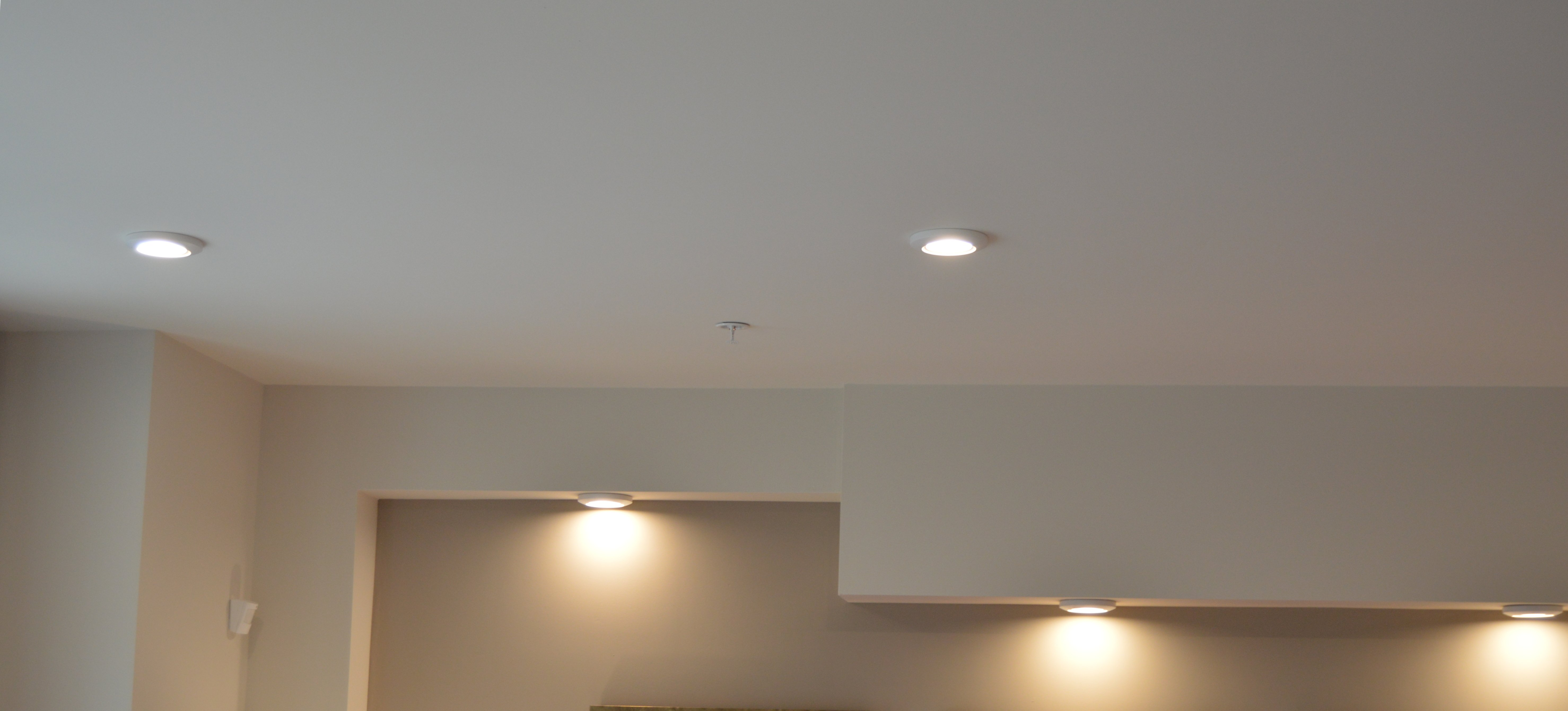 Two Rivers Electrician for Recessed Lighting