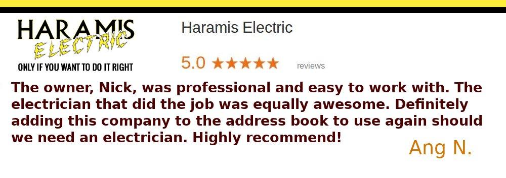 Reviews Arnold Electricians in 21012 Zip Code