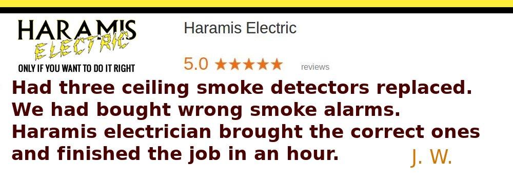 Reviews Annapolis Electricians 21403